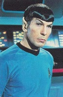 Spock as Wisdom Figure