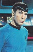 Spock as Wisdom Figure